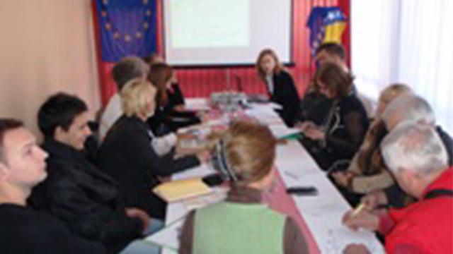 Kako Ojačati Uticaj Nevladinog Sektora Na Javne Politike U BiH
