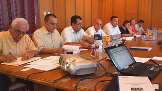 Predstavljen Izvještaj O Zadovoljstvu Građana Opštine Šamac Javnim Uslugama Na Lokalnom Nivou