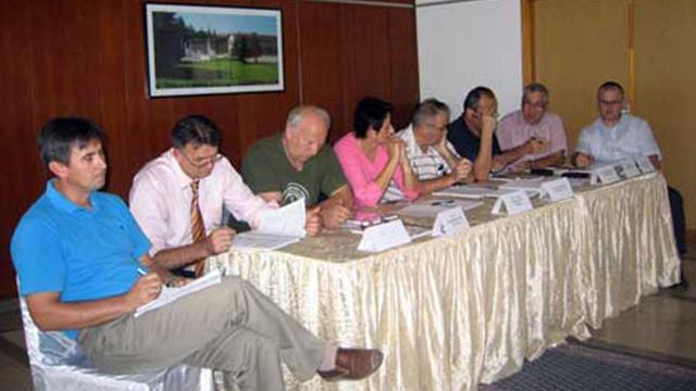 U Derventi Održana Javna Tribina Sa Predstavnicima Političkih Stranaka, Kandidatima Za Lokalne Izbore 2012. Godine