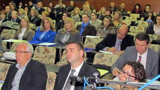 "Održana Konferencija Povodom Završetka Projekta ""Odgovorno Upravljanje Medicinskim Otpadom"""