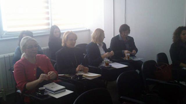 """U Aarhus Centru Održan Seminar Na Temu """"Uloga Organa Uprave U Ostvarivanju Prava Na Informaciju O Okolišu"""""""