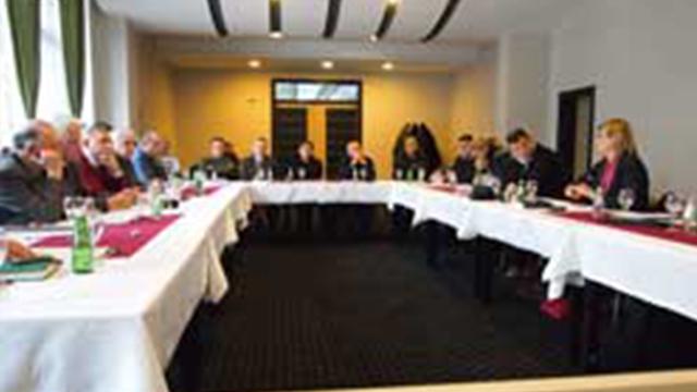 """Početak Projekta """"Pravo Na Vodu Za Stanovnike Ruralnih Područja """" Koji Finansira EU"""
