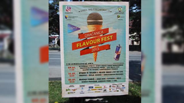 Digitalne Priče Na Flavour Festu U Gračanici