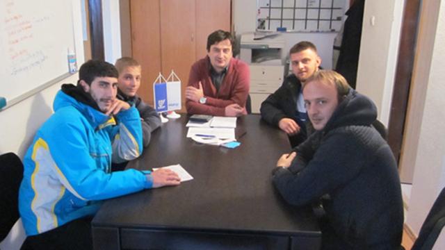 Prva Grupa Polaznika Obuke Za Zanimanje Stolar Namještaja Uspješno Završila Obuku