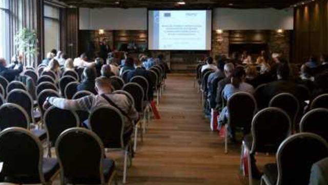 """Predstavljeni Radovi Na XVII Međunarodnoj Konferenciji """"Vodovodni I Kanalizacioni Sistemi"""" Jahorina, Pale 2017"""