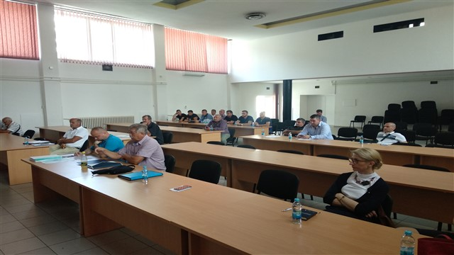"""Održana Radionica U Doboju Na Temu """"Inicijativa Za Unapređenje Vodosnabdijevanja U Selima"""""""
