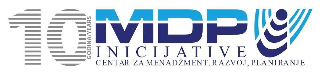 MDP Inicijative